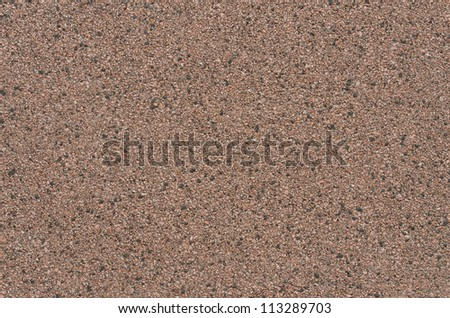 Pebble Surface Background