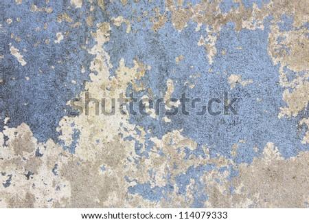 Peeling Paint Texture Abandoned Home Stock Photo Royalty Free