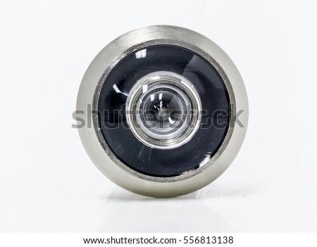 Peephole Steel For Door