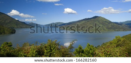 Pelorus Sound, Marlborough Sounds, South Island, New Zealand