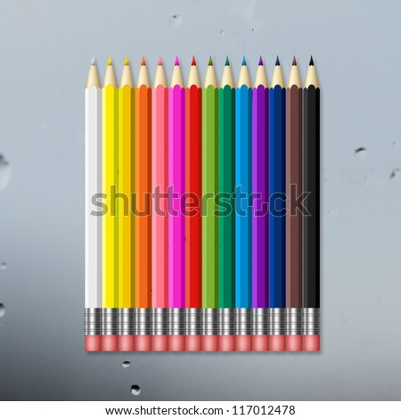 PENCIL COLOR
