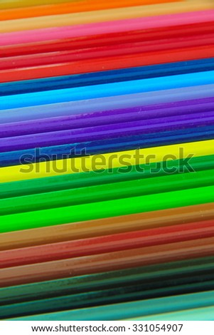 pencils color
