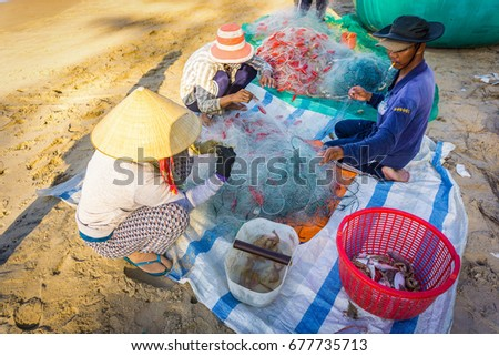 Fishnet stock images royalty free images vectors for People catching fish