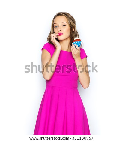 Pink Dress Stock Images- Royalty-Free Images &amp- Vectors - Shutterstock