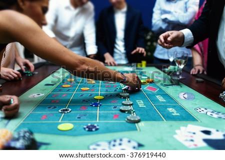 Who gambling problem gambling conferences 2012