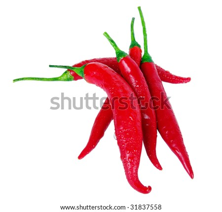 Pepper - very tasty and useful vegetable. It is used in kitchens of many people