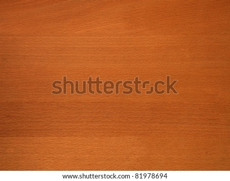 perfect wooden background - stock photo