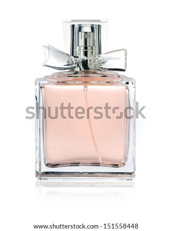 how to pack perfume bottles