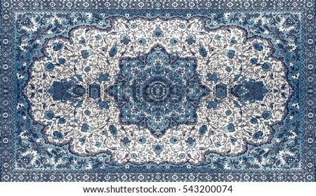 Persian Carpet Stock Images Royalty Free Images Amp Vectors