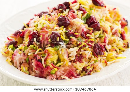 Persian Food Stock Photos, Images, & Pictures | Shutterstock