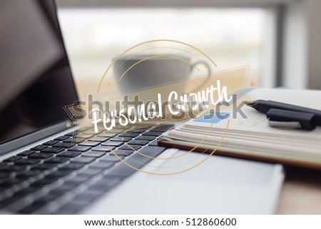 PERSONAL GROWTH CONCEPT