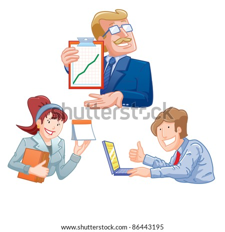 stock photo personal office 86443195