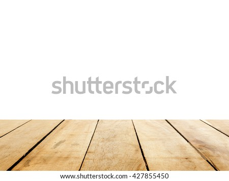 light wood floor perspective. Perspective Wood Floor Brown Color Texture With Beautiful Nature Background. Abstract Simple Hardwood Photography Light I