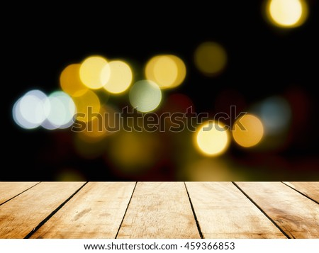 light wood floor perspective. Perspective Wood Floor Brown Color Texture With Beautiful Nature Background. Abstract Simple Hardwood Photography Light L