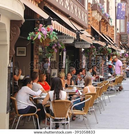 Court Street Italian Restaurant