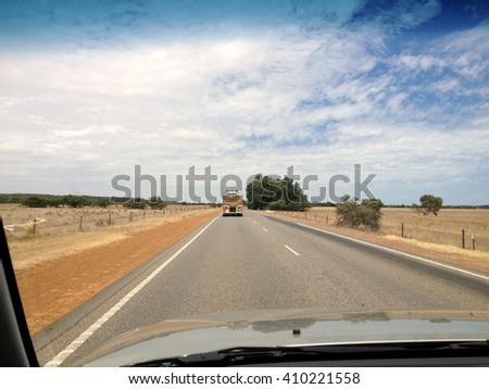 Perth Western australia - stock photo
