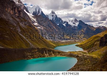 Peru - stock photo