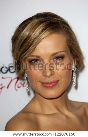 "Petra Nemcova at the ""The Impossible"" Los Angeles Premiere, Arclight, Hollywood, CA 12-10-12"