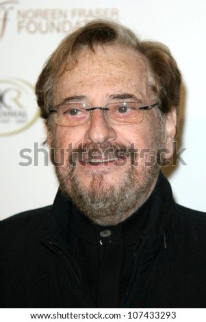 Phil Ramone  at Stand Up To Cancer. Kodak Theater, Hollywood, CA. 09-05-08