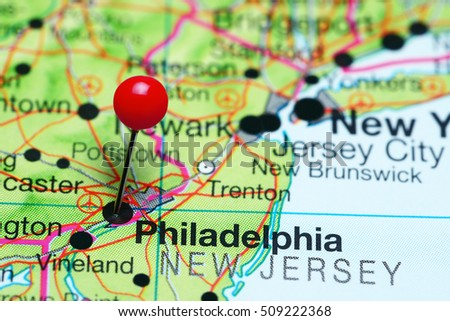 Pennsylvania Map Stock Images RoyaltyFree Images Vectors - Pennyslvania map