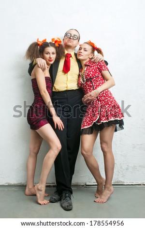 Philandering women