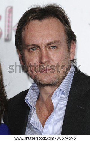 Philip Glenister  arriving for the Women in Film and TV Awards 2011 at the Park Lane Hilton Hotel, London. 02/12/2011 Picture by: Steve Vas / Featureflash
