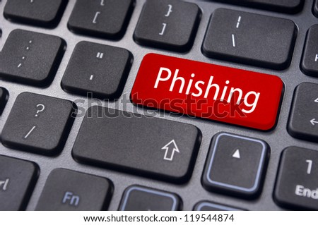 Phishing concepts, to steal username, passwords or some financial information of internet users.