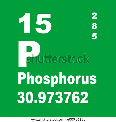 Phosphorus periodic table elements stock illustration 600986183 phosphorus periodic table of elements urtaz Image collections