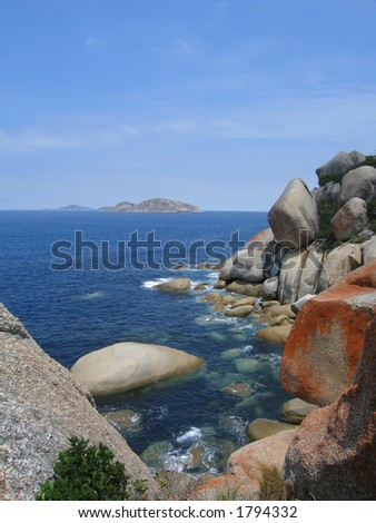Photo from Wilsons Promontory National Park (Australia, Victoria)