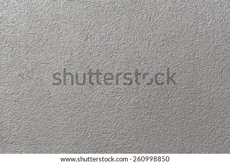 Photo of a grunge metallic paint textured background wall - stock photo
