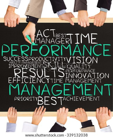 written performance concept Performance was regressed with self-concept and self-efficacy, writing performance increased by 13 for increase of self-concept, and increase by 16 for self-efficacy only, the effect of self.