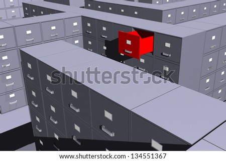 Photo of Hot files (3D)