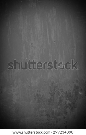 Photo of old rusty metal texture - perfect for background