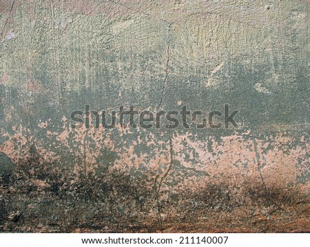 photo of Old wall color textured background