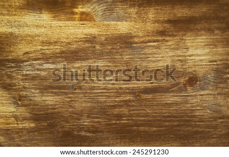 photo of wooden board background with faded effect filter - stock photo
