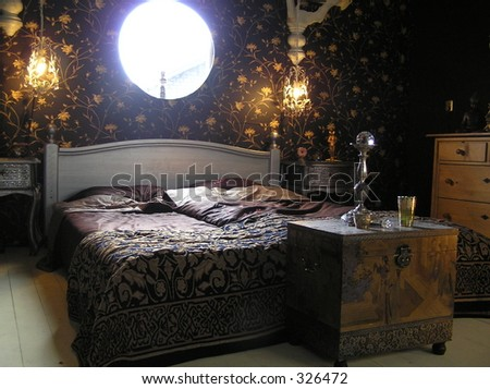 feng shui master bedroom feng shui bedroom stock images royalty free images 15260