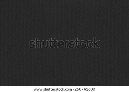 Photograph of Recycle Charcoal Black Pastel Paper, coarse grain, grunge texture sample. - stock photo