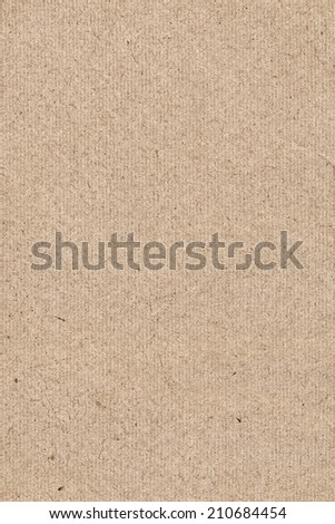 Photograph of striped Beige Recycle Pape