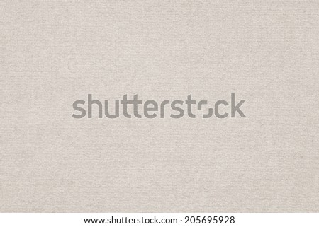 Photograph of watercolor paper, coarse grain, Off White, grunge texture sample