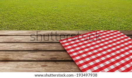 Picnic Table Background picnic table grass stock photos, images, & pictures   shutterstock
