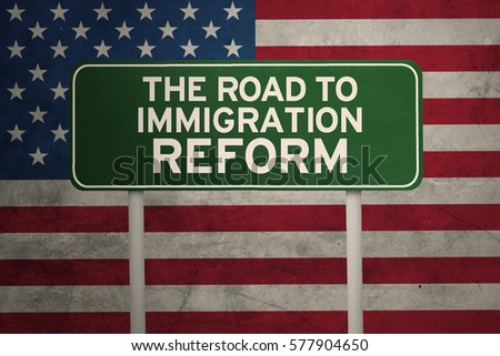 immigration reform in the united states People come to the united states for the promise of freedom and opportunity but  the current immigration system in the united states is broken: families are.