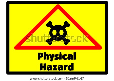 Physical Hazard Symbols Physical Hazards Symbo...