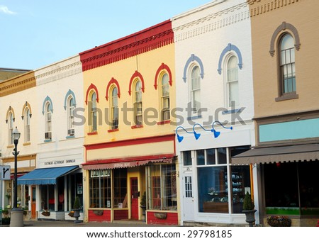 Restaurants Downtown Chagrin Falls Oh