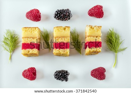 Pie plate - stock photo