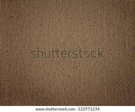 Pieces of fabric - stock photo