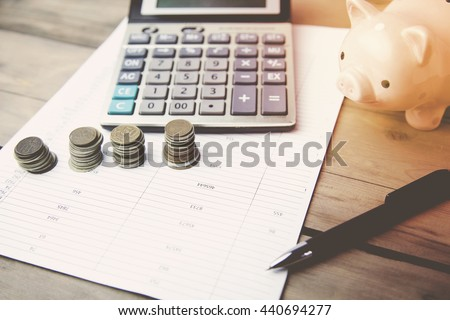 Savings Account Stock Images RoyaltyFree Images  Vectors