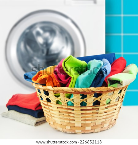 how to clean clothes washer