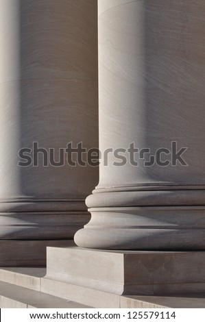 Pillars of Law