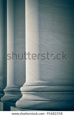 Pillars of Law and Education
