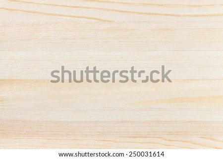 Pine Wood Texture - stock photo